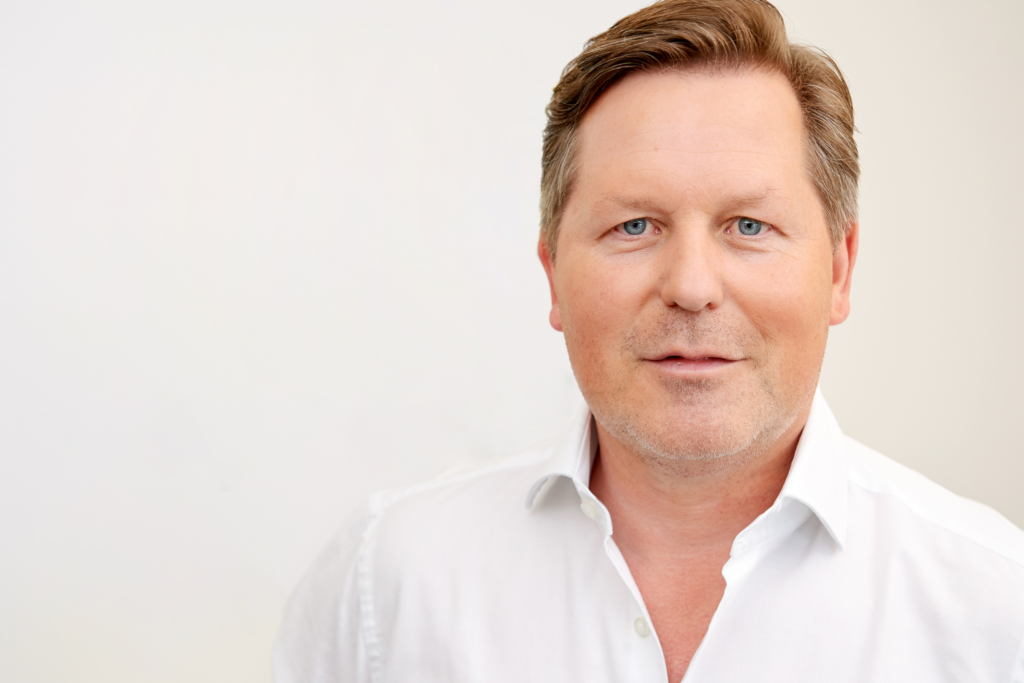 Sunny Air Solutions: Thorsten Lehmann, Gründer & Geschäftsführer