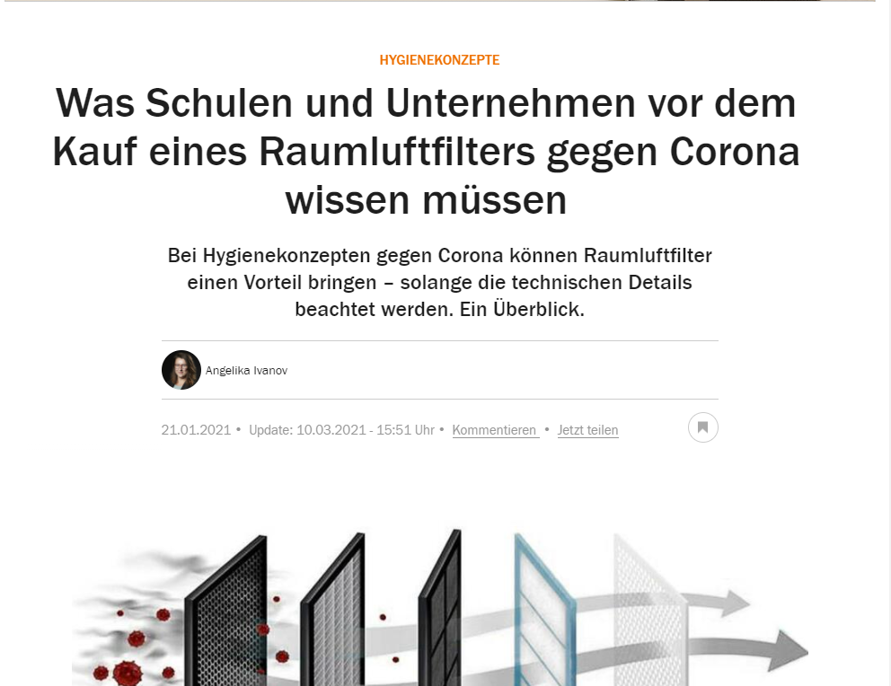 SAS_Handelsblatt_Bericht