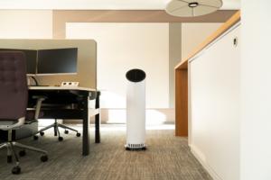 UV NEO Produktbild | Sunny Air Solutions