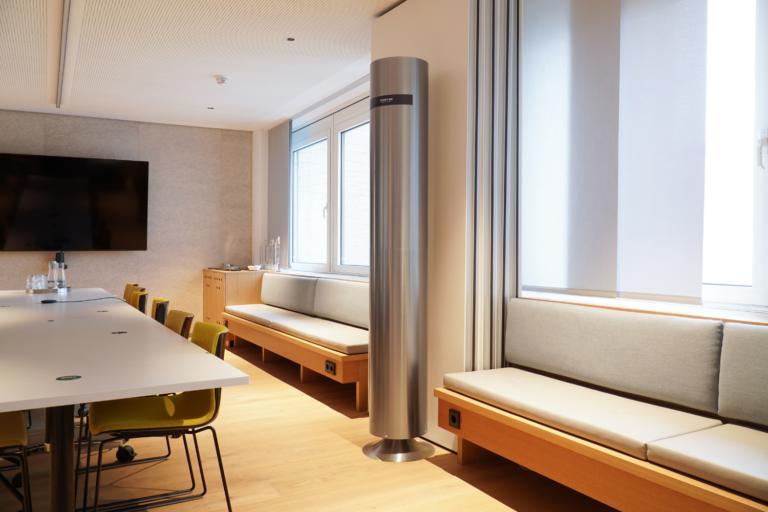 youvee® Produktbild | Sunny Air Solutions