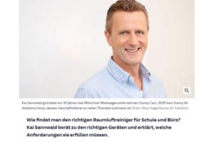 SunnyAirSolutions_Mediathek_SüddeutscheZeitung2