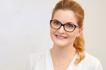 Sunny Air Solutions: Carolin Kristen, Marketing