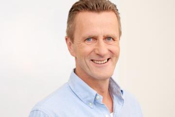 Sunny Air Solutions: Kai Sannwald, Gründer & Geschäftsführer