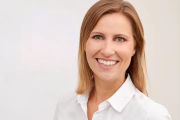 Sunny Air Solutions: Mareen Lipkow, Bereichsleitung Marketing