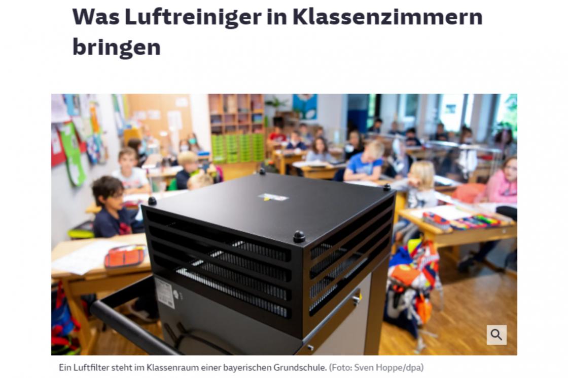 SunnyAirSolutions_Mediathek_SüddeutscheZeitung