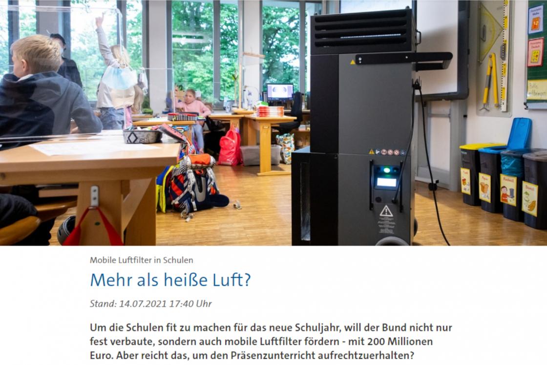 SunnyAirSolutions_Mediathek_Tagesschau
