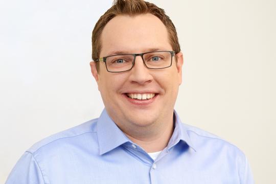 Sunny Air Solutions: Robert Göbel, Technischer Direktor