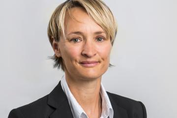 Sunny Air Solutions: Sandra Erber, Vertrieb