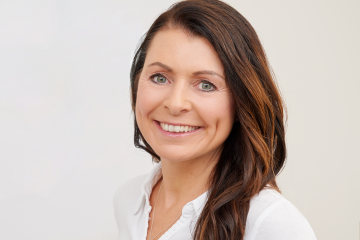 Sunny Air Solutions: Sandra Kamp, Vertrieb