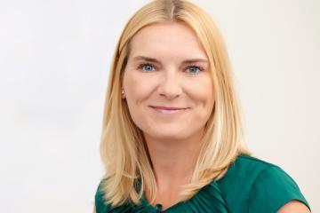 Sunny Air Solutions: Silvia Weinmann, Bereichsleitung Kundenservice